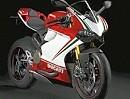 Ducati Panigale 1199 S Tricolore Edition - Mega Superbike