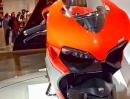 Ducati Panigale 1199 Superleggera - Eicma 2014 Walkaround v. Nieuwsmotor NL