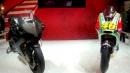Ducati Panigale 1199R Intermot