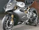 Ducati Panigale 1199RS Race Ready für die British Superbike HAMMER