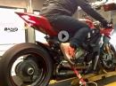 Ducati Panigale 1199S 181PS, Akra Titanium, Rapidbike, BMC - Dynorun