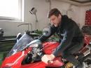 Ducati Panigale 1199S - Was ist gut, was ist nicht so gut - Zwischenfazit von MotoTech