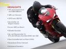 Ducati Panigale 1299 S - Fahrpräsentation von Motorradfahrer WebTV