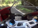 Ducati Panigale 1299S - Gaberl Run 2015