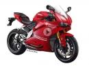 Ducati Panigale-Klon, limitierte BMW F 900 R uvm. Motorrad Nachrichten