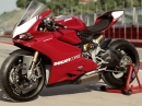 Ducati Panigale R - Born to Race - rote Verführung