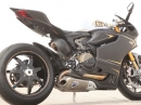Ducati Panigale Umbau: RSD KH9 Panigale