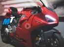 Ducati Panigale V2, Eine echte Alternative? MotoTech Motorradtest