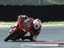 Ducati Panigale V4 - 214 PS, 195 kg, 1103ccm - Revolution!