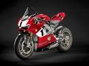 Ducati Panigale V4 25° Anniversario 916 zum 25. Jahrestag der 916