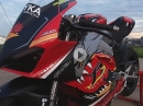 Ducati Panigale V4 BikePorn