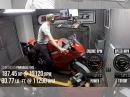 Ducati Panigale V4 S (2019) am Prüfstand von Cycle World