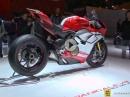 Ducati Panigale V4 Speciale - ein Traum für 40 Mille - Walkaround Eicma 2017