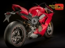 Ducati Panigale V4, V4 S & V4 Speciale - ALLE Infos - TOP Review