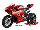 Ducati Panigale V4R von LEGO® Technik verfügbar ab 1. Juni 2020