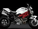 Ducati präsentiert die neue Monster 796