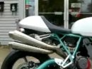 Ducati PS1000LE with Moto Corse exhaust