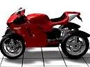 Ducati Quad - Wesll Suspension baut Quatds mit Motorradmotoren