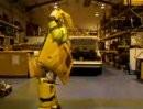 Ducati Robot Dancing *rofl*