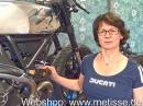 Ducati Scrambler 800 Zubehör, Accessories, Umbaukit von Metisse