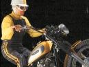 Ducati Scrambler - Retrobike ?! im Stil der 60er Jahre