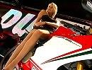 Ducati Messestand auf der Eicma 2011 - Rundgang - Heimspiel