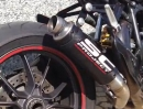 Ducati Streetfighter 848 - 1098 SC-Project GP M2 Auspuffanlage
