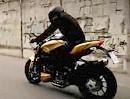 """Ducati Streetfighter 848 - der kleine """"Straßenkämpfer"""" für 2012"""