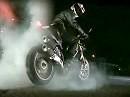 Ducati Streetfighter das offizielle Video