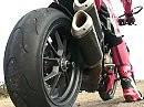 Ducati Streetfighter Langzeit Report