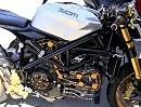 Ducati Streetfighter Umbau - nackt kann so schön sein!