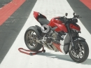 Ducati Streetfighter V4 - Performance Accessories