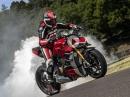 V4 Strassenkampf - Ducati Streetfighter V4 - The Fight Formula - 208PS, 123Nm
