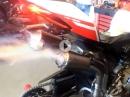 Ducati Superleggera - AkraPorn Warmup - Boxen auf, genießen!