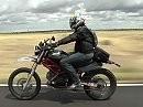 Ducati Terra Mostro - Eine Monster für das Gelände? Gibts nicht?
