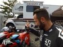 Welche Ducati solls denn sein? Duc Testride Nordschleife by Jens Kuck