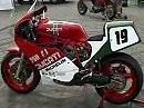 Ducati TT1-F1 in Oschersleben beim Festival Italia