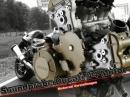 Ducati V4 Sound, Harley-Davidson 2018 uvm. - Motorrad Nachrichten