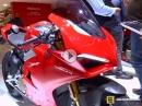 Ducati Panigale V4 S - Walkaround Eicma 2017