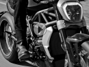 Ducati XDiavel - Low speed excitement - More than Red