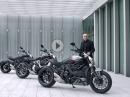 Ducati XDiavel & Ducati Scrambler, 2021, Ducati Welt-Premiere