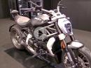 Ducati XDiavel - Walkaround auf der Eicma 2015