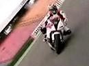 Ducati4U Fahrertrainings 2009