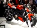 Ducati's new 2009 Streetfighter - An exclusive walk around