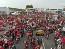 Ducatisti Parade - WDW World Ducati Week 2018