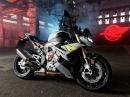 Die Neue BMW S1000R, 2021 - Dynamic Roadster auf Basis der S1000RR