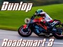 Reifentest Dunlop Roadsmart 3 Fazit / Abschluß von KurvenradiusTV