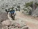 Durch die Schluchten des Balkan - eine Motorradreise