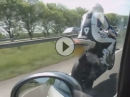 Durchgeladen: BMW S1000RR Akrapovic, Quickshifter, Tunnel