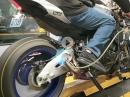Dyno-Konzert: Austin Racing GP2R an Yamaha R1